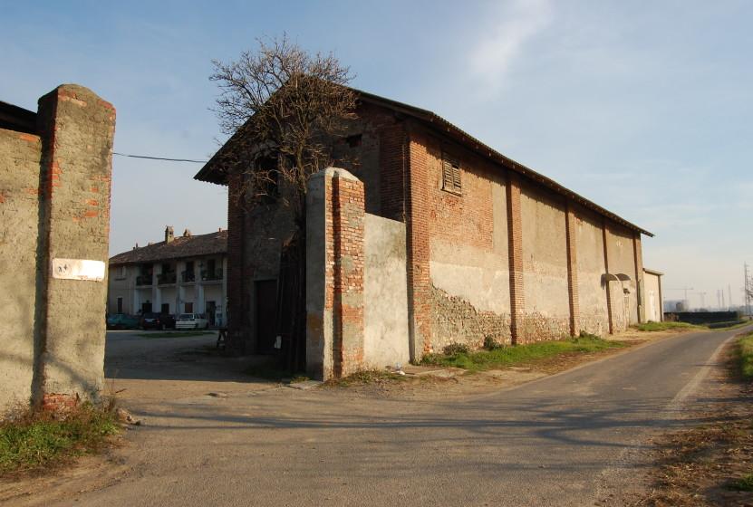 Cascina San Marchetto